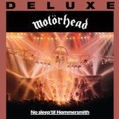 No Sleep 'Til Hammersmith (Live) [Expanded Edition] by Motörhead