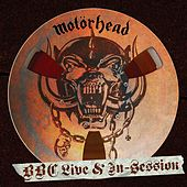 BBC Live & In-Session von Motörhead