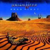 Head First by Uriah Heep