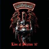 Live At Brixton '87 by Motörhead