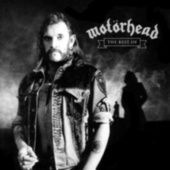 The Best of Motörhead fra Motörhead