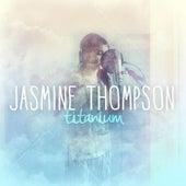 Titanium by Jasmine Thompson