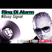 Ring Di Alarm - Single de Busy Signal