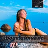 House Shakerz, Vol. 10 de Various Artists