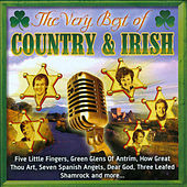 The Very Best of Country & Irish, Vol. 2 by Various Artists