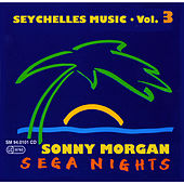 Seychelles Music - Sega Nights, Vol. 3 by Sonny Morgan
