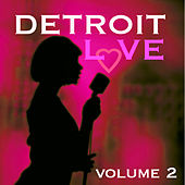 Detroit Love Volume 2 by Various Artists