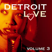 Detroit Love Volume 3 by Various Artists