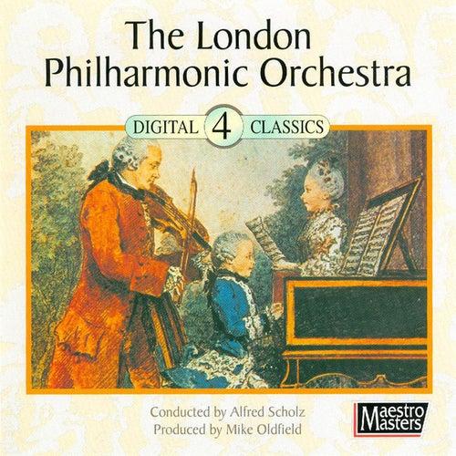 Digital Classics 4 by London Philharmonic Orchestra