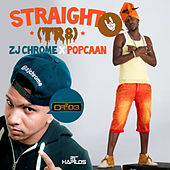 Straight (Tr8) - Single by Popcaan