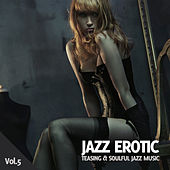 Jazz Erotic Vol. 5 by Various Artists