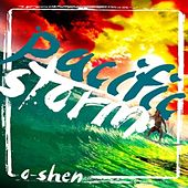 Pacific Storm by O-Shen
