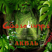 Akbal by Goosebumps