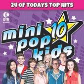 Mini Pop Kids 10 by Minipop Kids