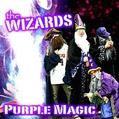 Purple Magic by The Wizards