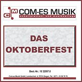 Das Oktoberfest de Various Artists