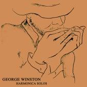 Harmonica Solos de George Winston