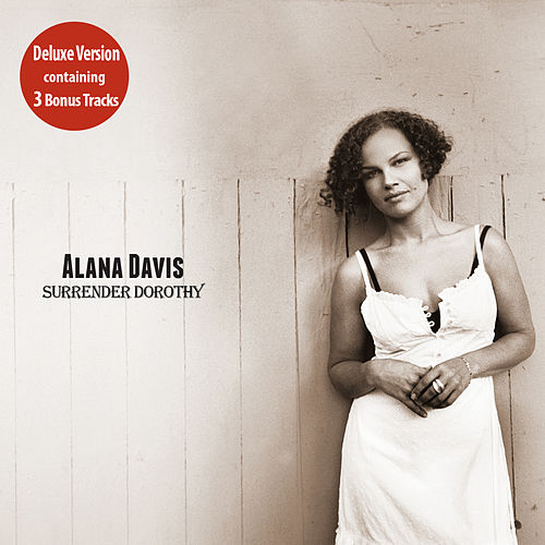 Surrender Dorothy (Deluxe Re-Issue) by Alana Davis