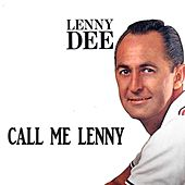 Call Me Lenny by Lenny Dee