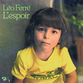 L'Espoir (CD 19 / 21) de Leo Ferre