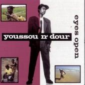Eyes Open by Youssou N'Dour