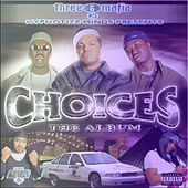 Baby Mama (Screwed & Chopped) von Three 6 Mafia