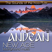 Andean New Age Background Music. The Sounds of the Inca Flute de Hermanos Mapuche