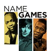 Name Games by Various Artists