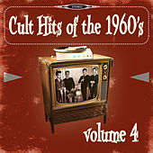 Cult Hits of the 1960's, Vol. 4 by Various Artists