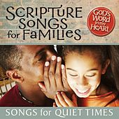 God's Word in My Heart: Scripture Songs for Quiet Times by GroupMusic
