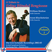 A Tribute to Erling Blöndal Bengtsson, Vol. 2 by Various Artists