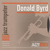 Jazz Trumpeter by Donald Byrd