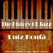 The History of Jazz von Various Artists