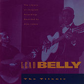 The Titanic by Leadbelly