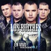 En Vivo Desde Culiacan, Vol. 2 by Los Buitres De Culiacán Sinaloa