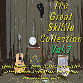 The Great Skiffle Collection, Vol. 7 de Various Artists
