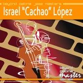 Beyond Patina Jazz Masters von Israel
