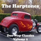 Doo-Wop Classics Volume 2 by The Harptones