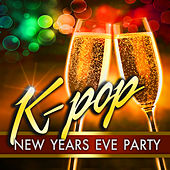 K-Pop New Years Eve Party by K-Pop All-Stars