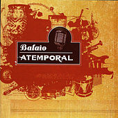 Balaio Atemporal by Various Artists