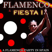 Flamenco and Fiesta !. A Flamenco Party in Spain by Various Artists