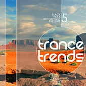 Trance Trends 5 by Various Artists