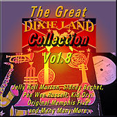 The Great Dixieland Collection, Vol. 8 von Various Artists
