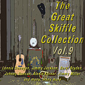 The Great Skiffle Collection, Vol. 9 de Various Artists