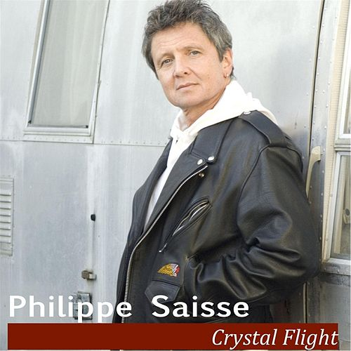 Crystal Flight by Philippe Saisse