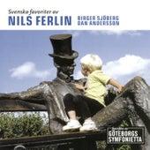 Svenska favoriter av Nils Ferlin by Tomas Blank