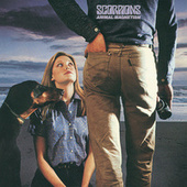 Animal Magnetism by Scorpions