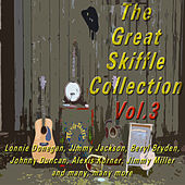 The Great Skiffle Collection, Vol. 3 de Various Artists