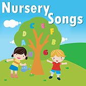 Nursery Songs by The Kiboomers