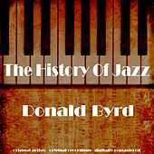 The History of Jazz by Donald Byrd